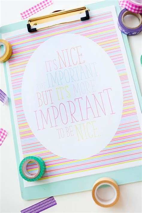 printables  handmade days