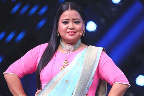 Bharti Singh Arrested in Bollywood Drug Case by NCB After ...