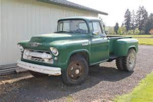 1955 Chevy 6500 Truck
