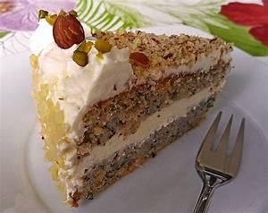 Nusstorte Großmutters Rezept von YamiYam Chefkoch de