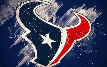 Texans Houston Wallpapers 4k Football Fondos Computer
