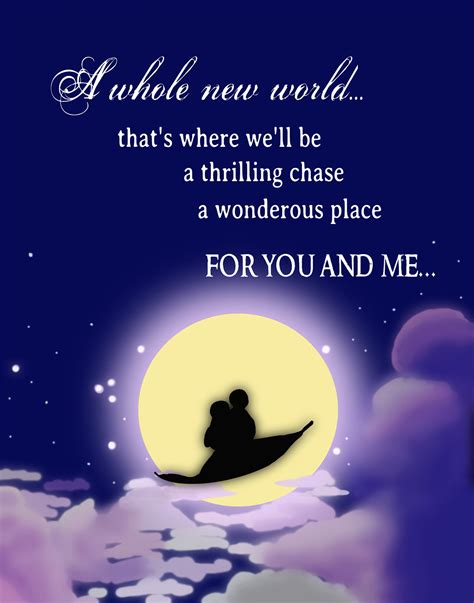 love quotes  disney characters quotesgram