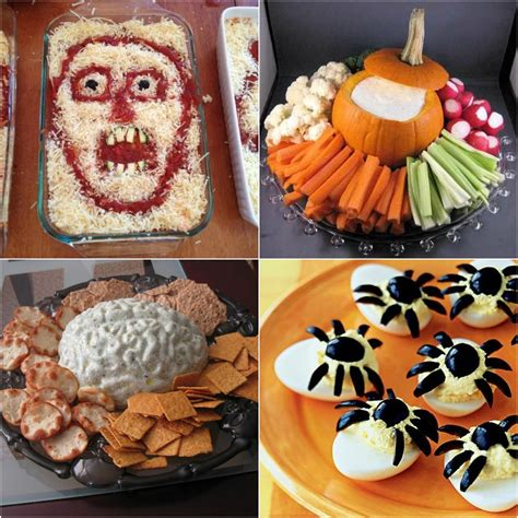 Halloween Appetizers For Adults by How To Throw An Halloween Party Commellini Estate