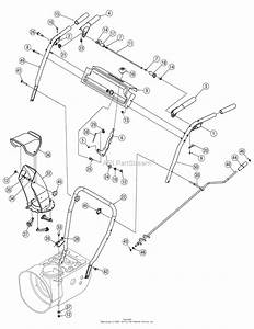 Mtd 31as6heg799  247 88190   2006  Parts Diagram For