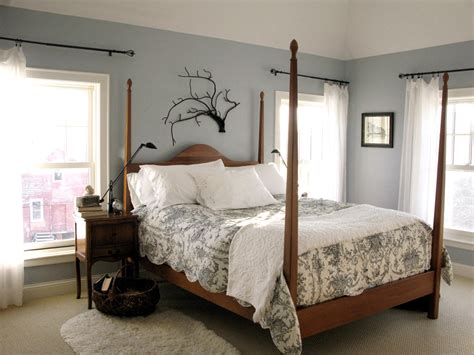 Farmhouse Bedroom  Just About Home