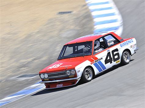 Bre Datsun by Chronicling The Legendary Datsun Bre Racing 510