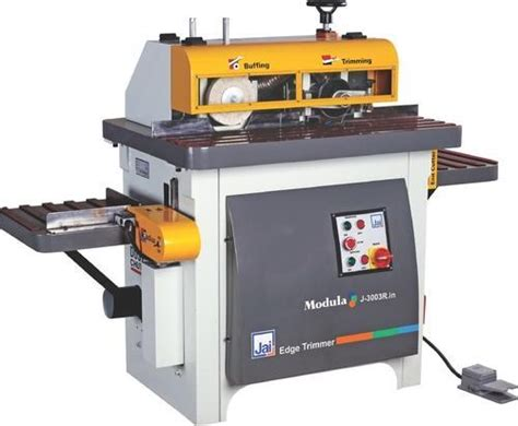 edge trimming machine manufacturer  ahmedabad