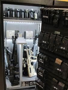 Pimp Your Locker : pimp my gun safe 2015 doing it with twins led lights molle panel name tapes guns ~ Eleganceandgraceweddings.com Haus und Dekorationen
