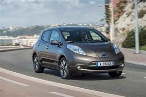 Bonus Vehicule Electrique : voiture lectrique nissan dope le bonus en allemagne ~ Maxctalentgroup.com Avis de Voitures