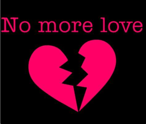 No More Love Love Créé Par Njkpo Ilovegeneratorcom
