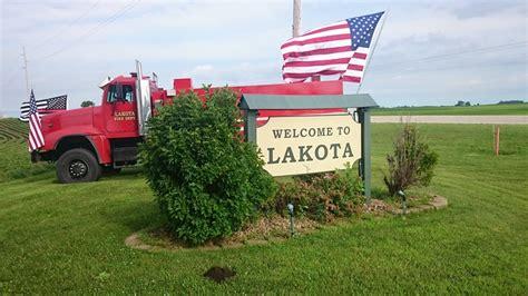 City of Lakota Home Facebook