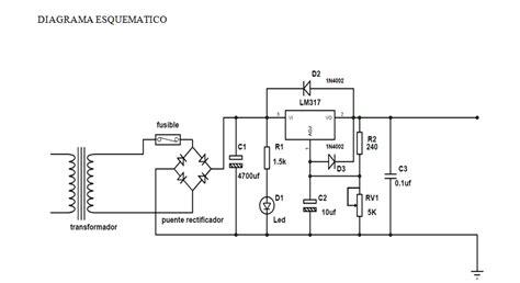 diagrama de regulador voltaje diagrama free engine