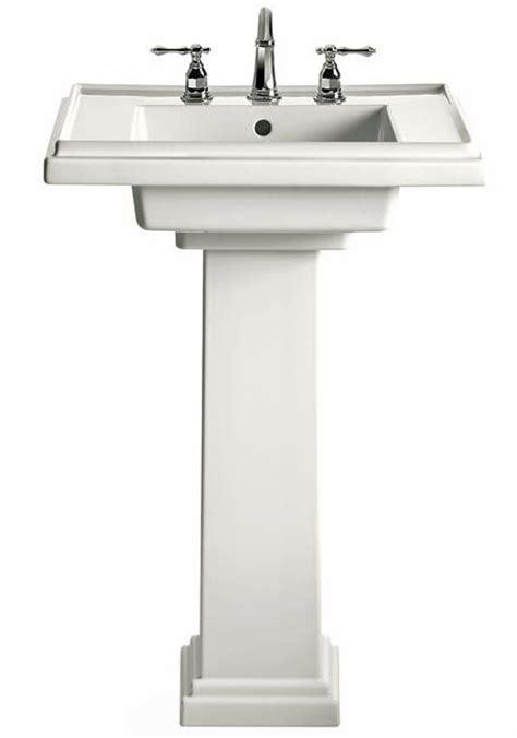 kohler tresham pedestal sink specs kohler tresham pedestal sink bath