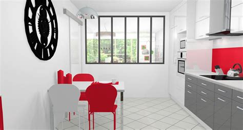 cuisine avec ot cuisine design industriel