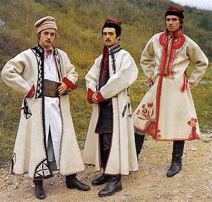 The Sukman coat from West Krakow. | Ethnic fashion, MEN ...