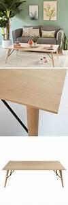 Soldes Table Basse : soldes maison du monde 14 bonnes raisons de craquer ~ Teatrodelosmanantiales.com Idées de Décoration