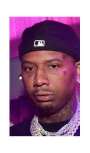 "Moneybagg Yo Reveals Tracklist For New Album ""A GANGSTA'S ..."