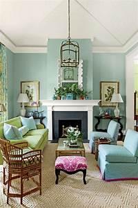 Living Colors Hue : 106 living room decorating ideas southern living ~ Eleganceandgraceweddings.com Haus und Dekorationen