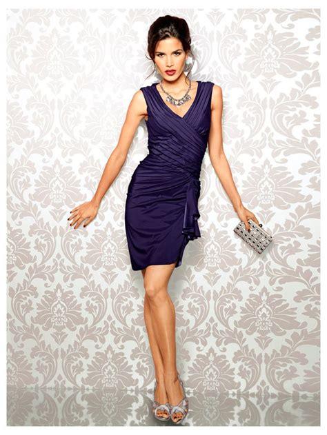 la mode des robes de robe de soiree courte helline