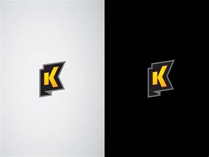 Gaming Letter Starts Logos Dribbble Company Mark