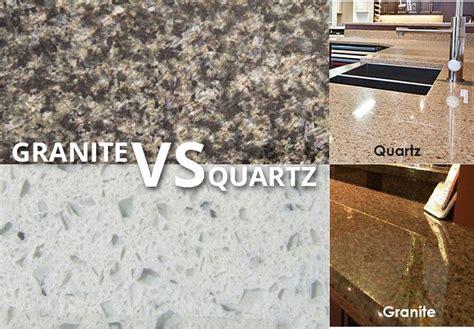 quartz vs granite how to differentiate among granite solid surface quartz stone