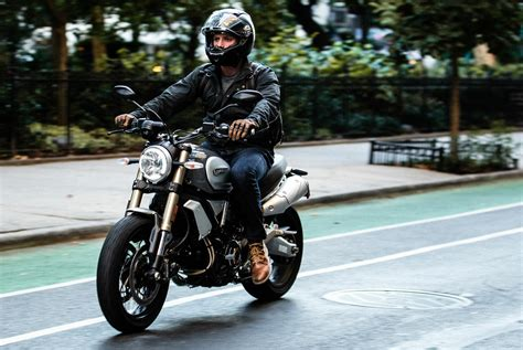 The Best Warm Weather Motorcycle Gear For The 2019 Season