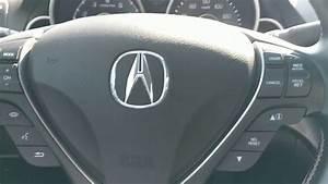 2012 Acura Tl Sh