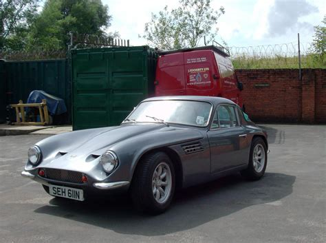 Used 1968 Tvr Classics For Sale In Lancashire