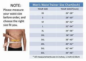 Wholesale Men U0026 39 S Waist Training Vest Front Zipper Body
