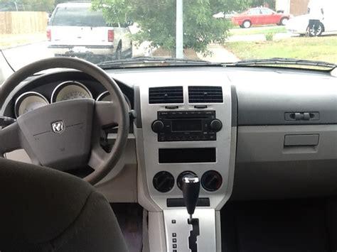 2007 dodge caliber interior 2007 dodge caliber interior pictures cargurus