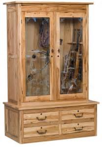 woodwork gun and bow cabinet plans pdf plans