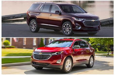 chevrolet traverse   chevrolet equinox worth