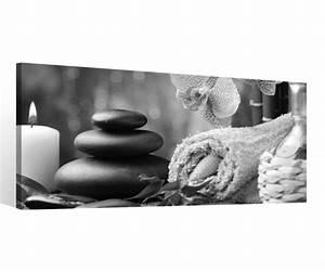 Bilder Feng Shui Steine : leinwand 1 tlg schwarz wei steine feng shui stein kerze bilder wellness 9c129 holz fertig ~ Whattoseeinmadrid.com Haus und Dekorationen