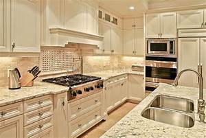 Kitchen Countertops in North Hollywood, CA | Kitchen ...