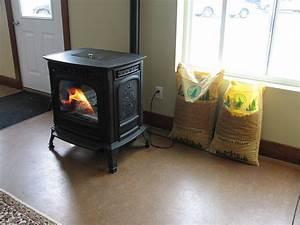 Year Round Pellet Stove Maintenance Tips