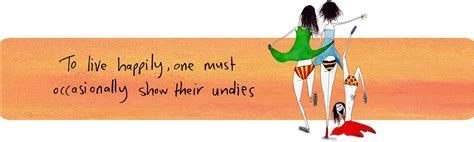 banner undies imagine ellie