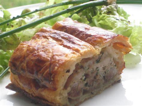 quenelle cuisine pâté lorrain kitchen