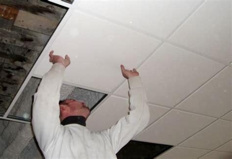 comment faire un faux plafond en placo trendy comment