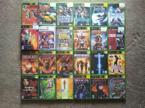 <b>Xbox</b> <b>Games</b> by valkiriforce...