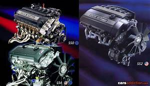Youan  E36 M3 S52 Engine For Sale