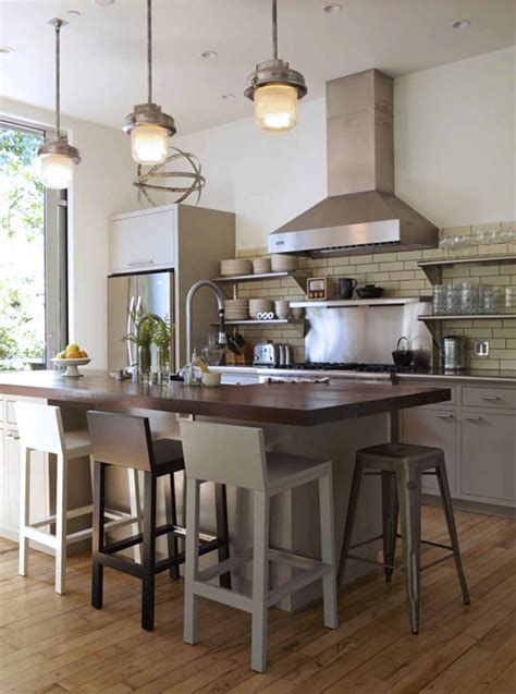 industrial kitchen island for in the kitchen vs conventional coco 7514
