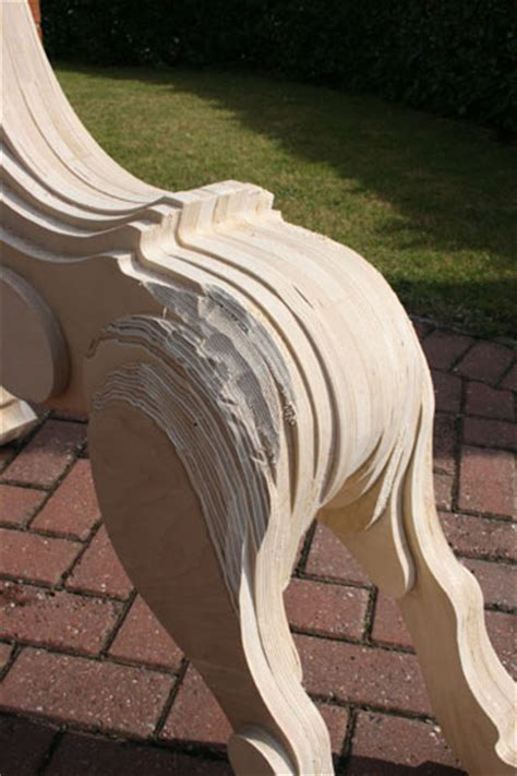 Wood Carving Horse Plans