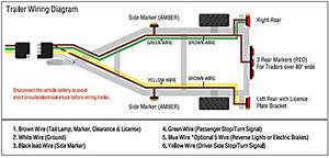 Shorelander Trailer Wiring Diagram