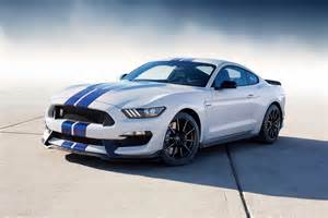 Ford To Build A Mustang Hybrid - Speedhunters