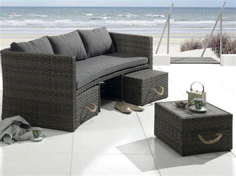 canape de jardin pas cher canape resine tressee exterieur 7 50 meubles de jardin