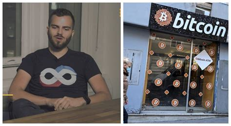Interview with stefan thomas and pieter wuille early in june, pieter wulle, one of the core developers working on stefan: Stefan Thomas: This man about to lose £180 million bitcoin worth - Read how