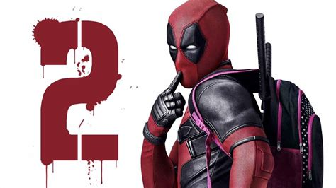 Movie Review Deadpool 2 [2018] **spoiler Free**  Blog Baladi