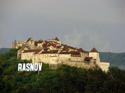 Rasnov, Romania - Tara Barsei | Productie Video | Filme de Prezentare