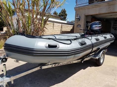 Lake Tahoe Inflatable Boats by 2016 Inmar Inflatable Boats 470 Pt South Lake Tahoe