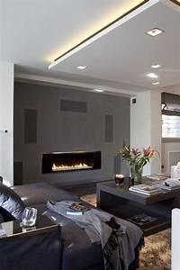 Decoration Faux Plafond : vous cherchez des id es pour comment faire un faux plafond d co faux plafond faux plafond ~ Melissatoandfro.com Idées de Décoration